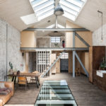 Skylights Are Best Options For Natural Lighting & Ventilation