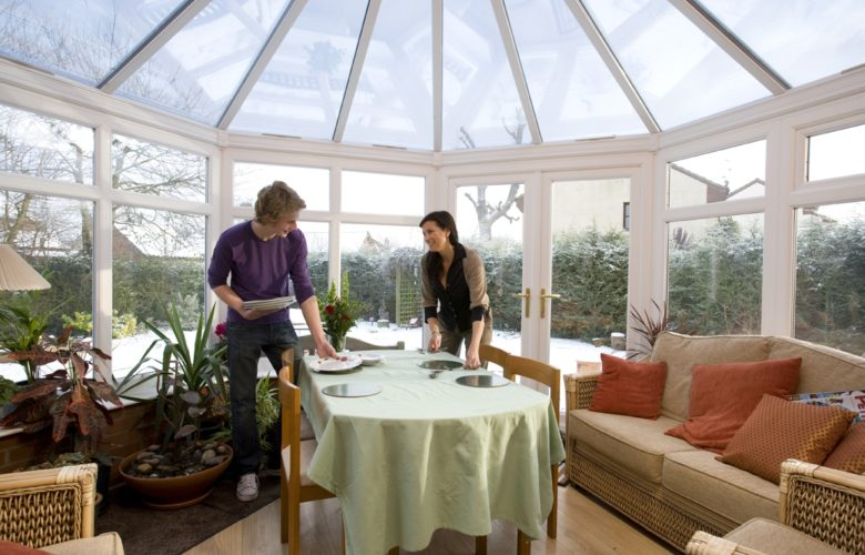 How to Find Trusted Architectural Design Company for Beautiful Conservatories?