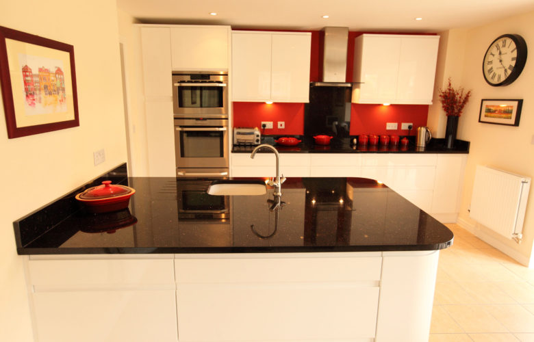 How To Get Some Desirable Ideas For Your Kitchen Worktops