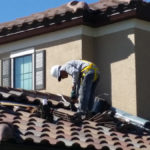 Let A Trained Roofer Inspect Your Roof