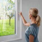 Trickle Vents: Ventilation For Windows