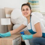 Why Should You Opt For A Cleaning Service In Your Home