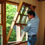 Replacing Your Sash Windows