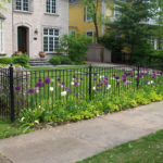 Why You Should Choose Wrought Iron Fencing