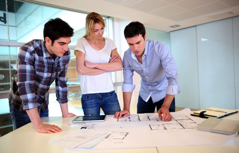 How To Hire An Architect To Get The Job Done