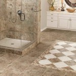 Choosing The Right Tiles For Your Bathroom Floor – Finding The Tiles That Provide The Perfect Finish