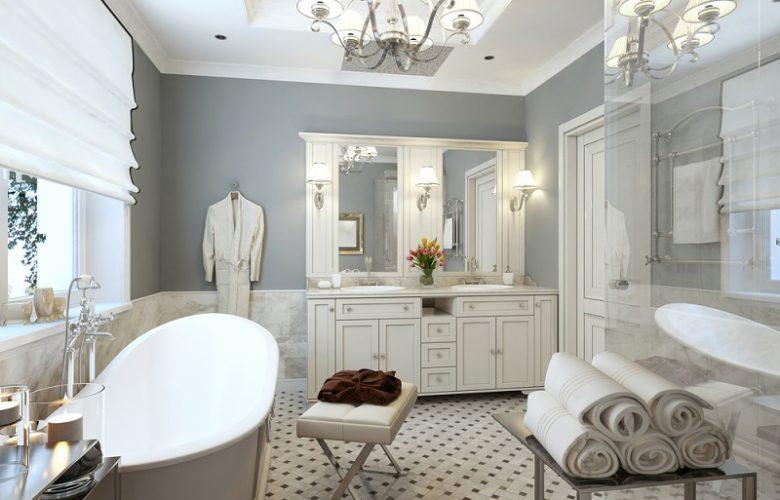 Few Innovative Bathroom Renovation Ideas