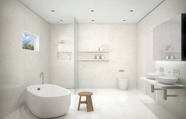 Top Tips To Organise Your Tiny Bathroom