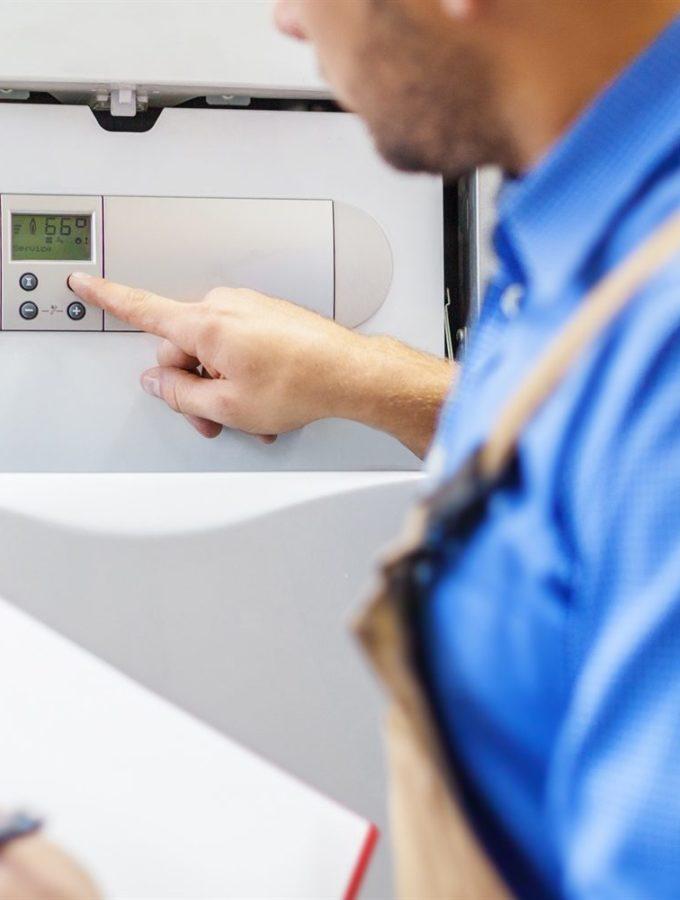 boiler repair south London