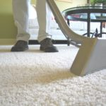 Looking To Replace Your Carpet? Repair It Instead!