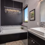 Glass Vs Ceramic Tiles: Which is Right for Your Bathroom?