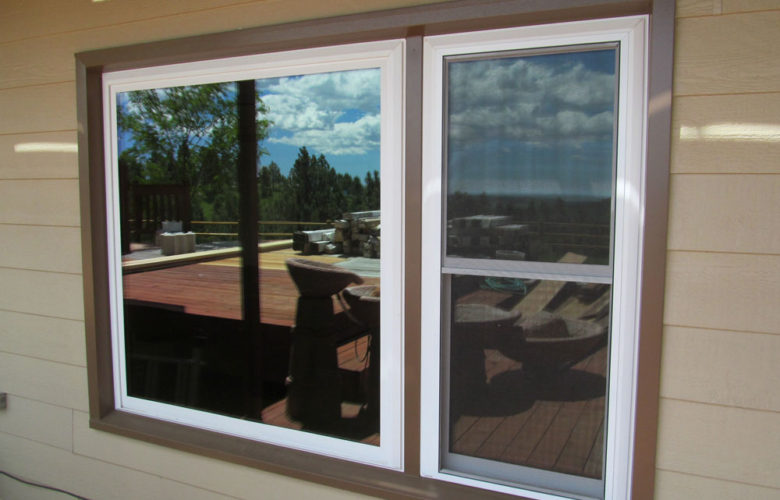 Do You Have Contraction On Your Windows?