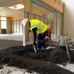 Why Should You Opt For Floor Screeding?