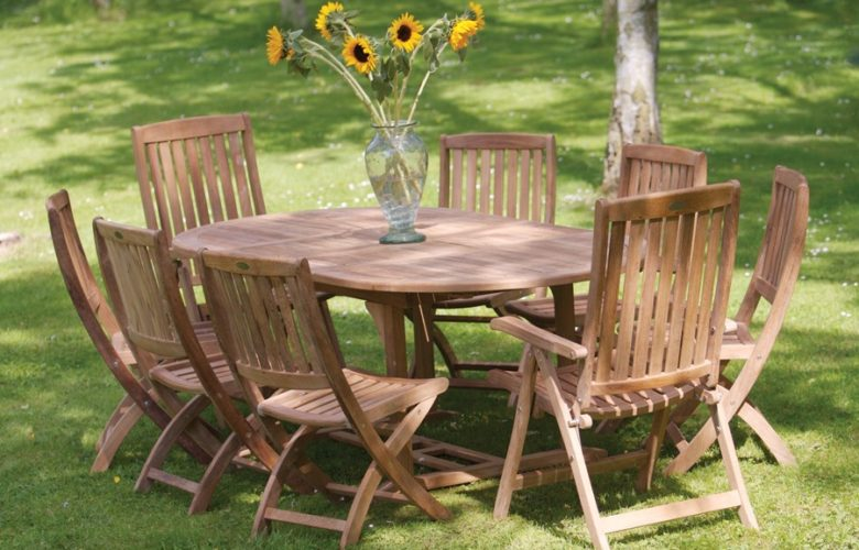 Garden Furniture's Check Out The Best 5