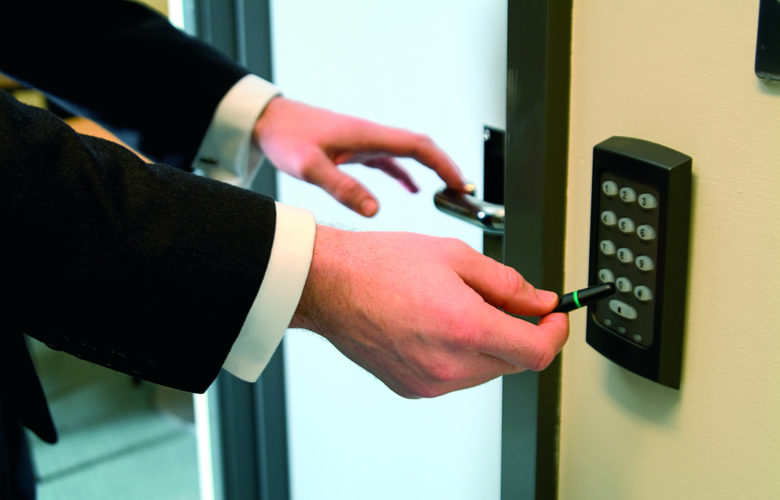 Arranging For Locksmiths In Edinburgh To Secure Your Business