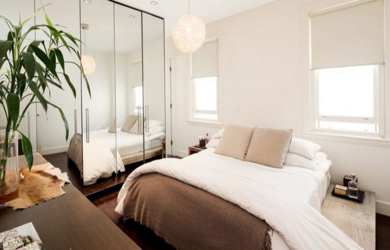 5 Great Tips For Making Your Small Bedrooms Look And Serve You Like Big Ones