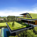 The Five Best Sustainable Homes