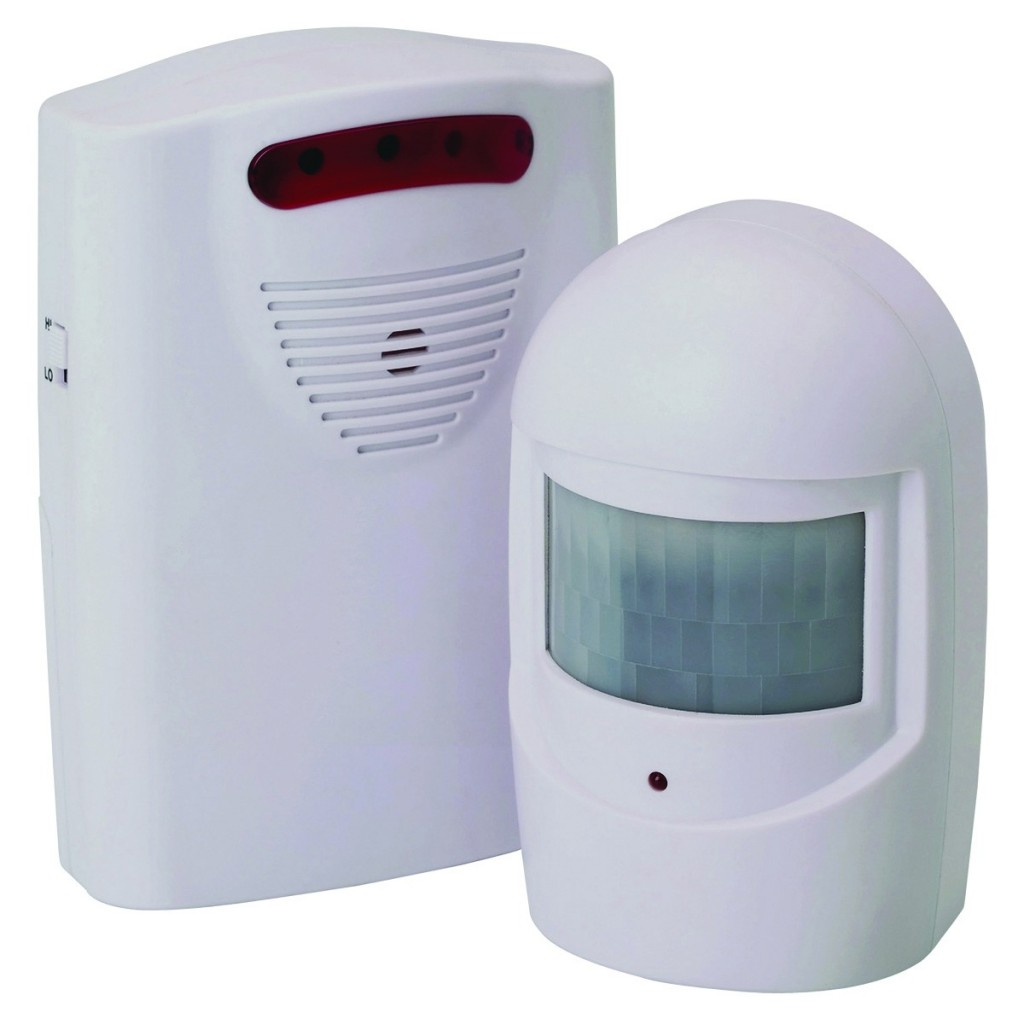 Different Aspects Of Driveway Alarms And Their Benefits