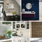 Ceramic Tile Is Making A Comeback