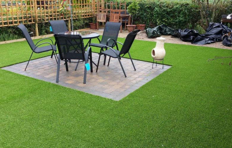 Four Reasons Why Synthetic Grass Is Best