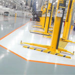 What Are The Most Prominent Industrial-Floor Solutions?