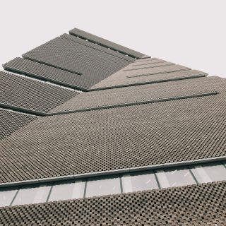 slate roof