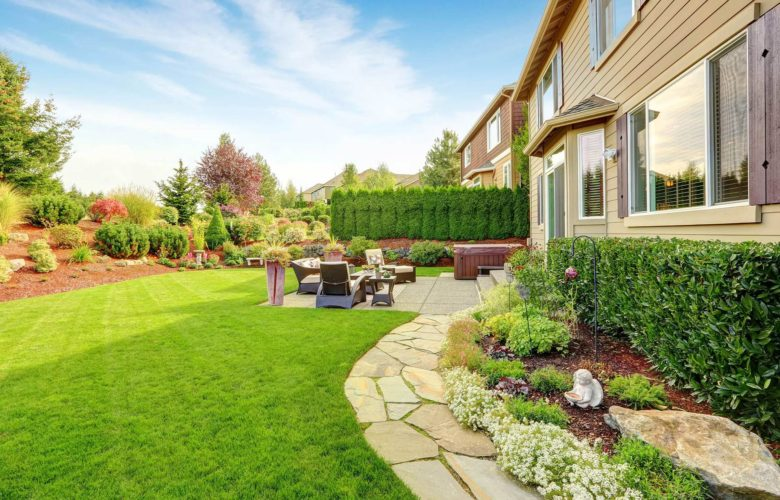 How To Take Care Of Your Green Lawn In The Best Manner Possible?