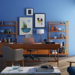 Home Decoration Ideas That Show Your Love For The Colour Blue