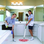 Experience A Sparkling Clean Office With Professional Services