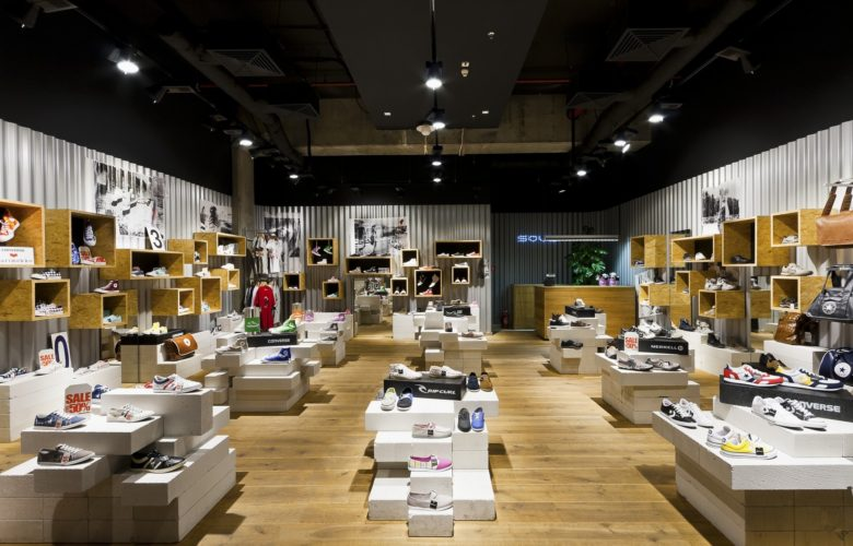 Best Strategies For Improving Your Retail Store's Design