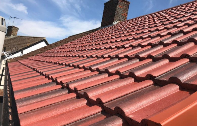 roofing Ascot