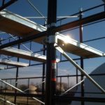 Why Hire Good Scaffolding Companies ?