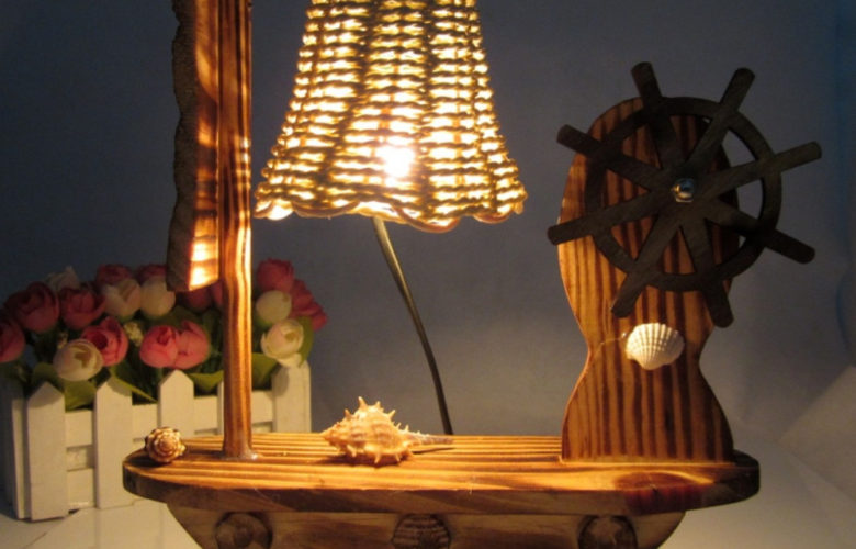 Add Value and Aesthetic Appeal in Your Home By Selecting Right Light Lamps