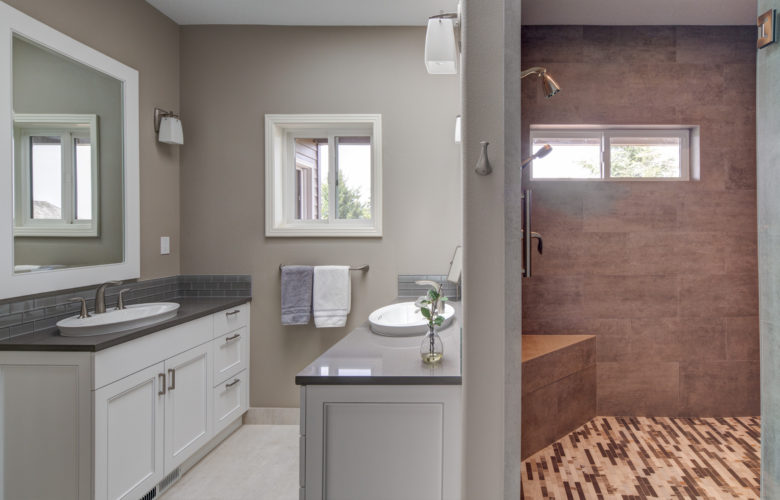 Renovate Your Bathroom With New Bathroom Suites