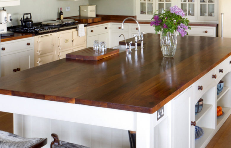 Are You Purchasing A New Wooden Kitchen Worktop But Want Something A Little Different? Why Not Try One Of These Exotic Beauties