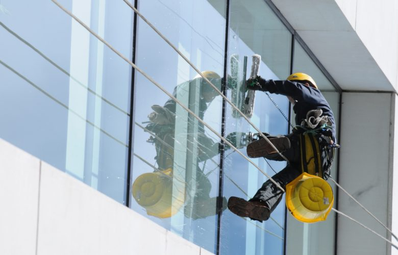 Hire Window Cleaners To Enhance The Appeal And Value Of Your Property