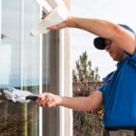 Learn To Handle The Window Cleaning Task